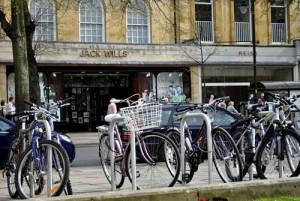 Cheltenham Bikes