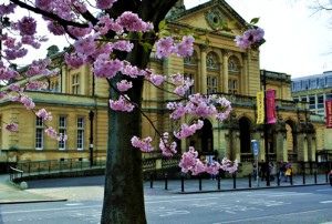 Cheltenham Town Hall