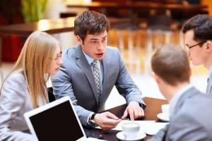 Business English Mini Group