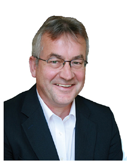 David Arrowsmith
