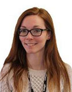Caroline Nicholls